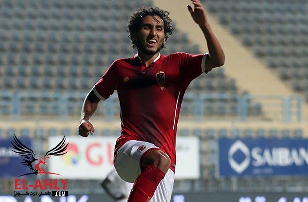 علي الرغم من العقوبة المنتظرة .. أحمد حمدي ورحيل يغادران الملعب بين الشوطين