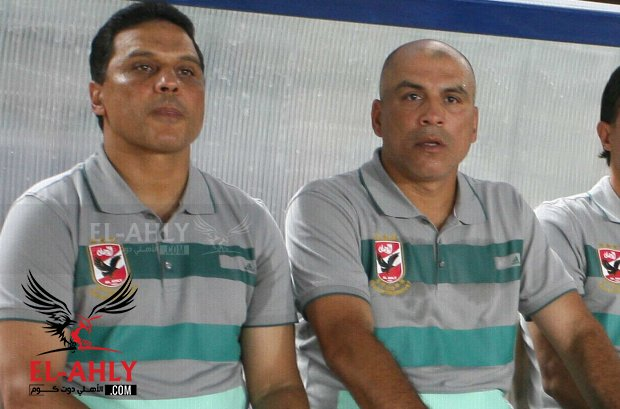 تقديم المباراة: البدري في مواجهة محمد يوسف في لقاء تحت شعار لا بديل عن الفوز للأهلي