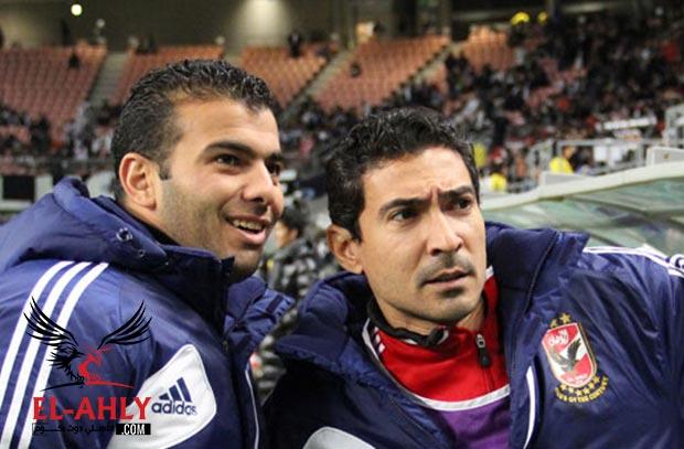 محمد بركات: لو كنت مكان عماد متعب لأعتزلت كرة القدم فوراً