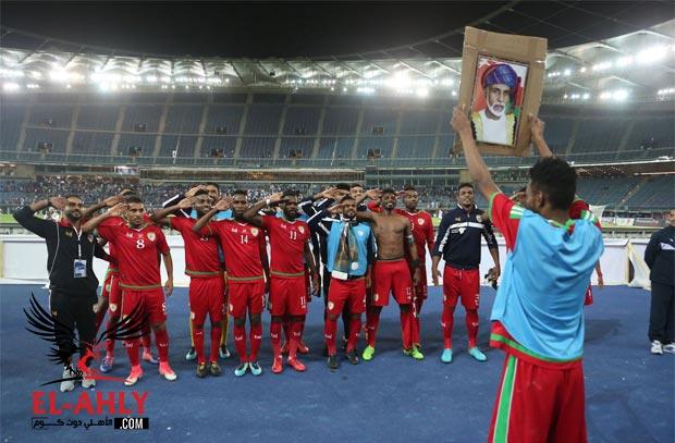 الامارات تضرب موعداً مع عمان في نهائي مثير لخليجي 23