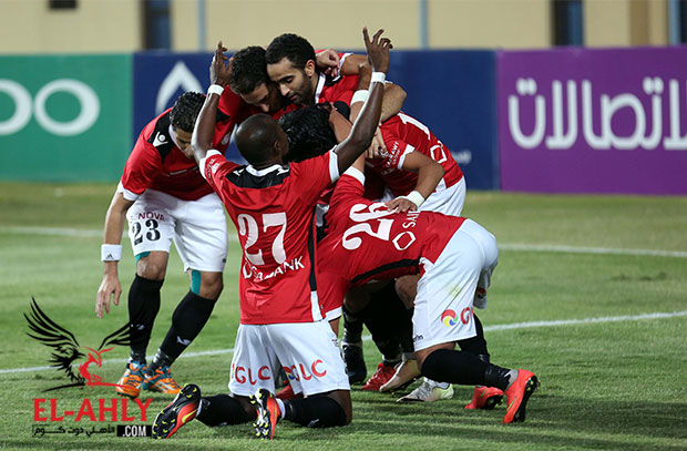 ابرز مباريات اليوم: مواجهتان في الدوري المصري .. والإسماعيلي يلاحق الأهلي