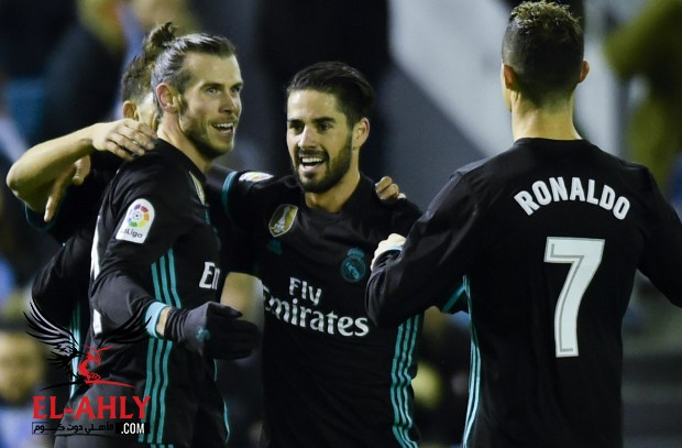 أبرز مباريات اليوم: تشيلسي ضد أرسنال وريال مدريد يواجه نومانسيا