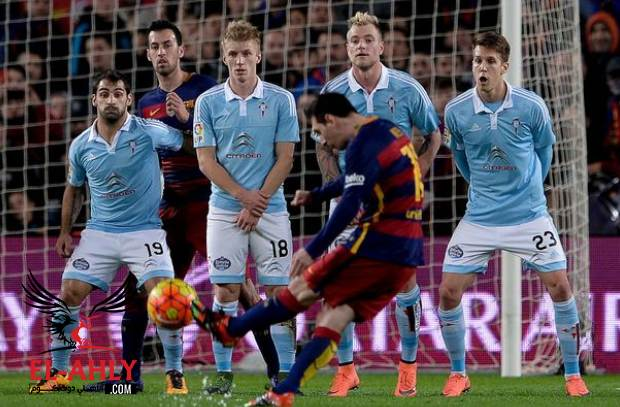 أبرز مباريات اليوم: برشلونة يواجه سيلتافيجو والنصر ضد الفيحاء بالدوري السعودي
