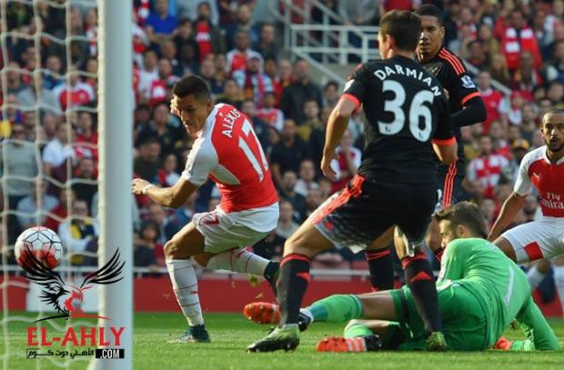 مانشستر يونايتد يدخل في صراع مع السيتي لضم أليكسس سانشيز