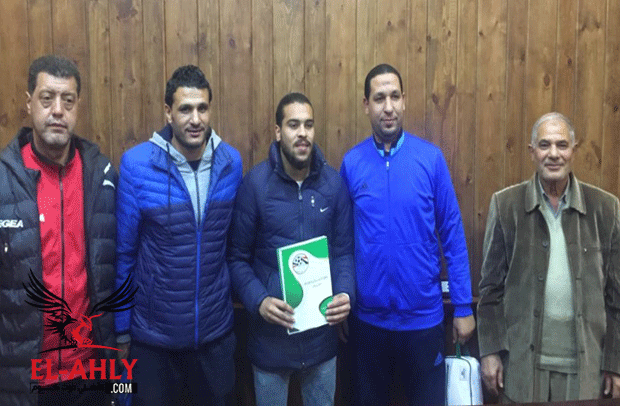 جمهورية شبين تؤكد انتقال لاعبها لمصر المقاصة رغم توقيعه للأهلي