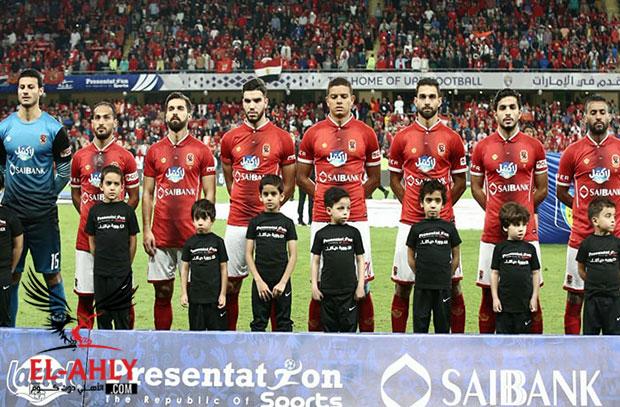 شارك في تقييم أداء لاعبي الأهلي بعد التتويج بالسوبر المصري