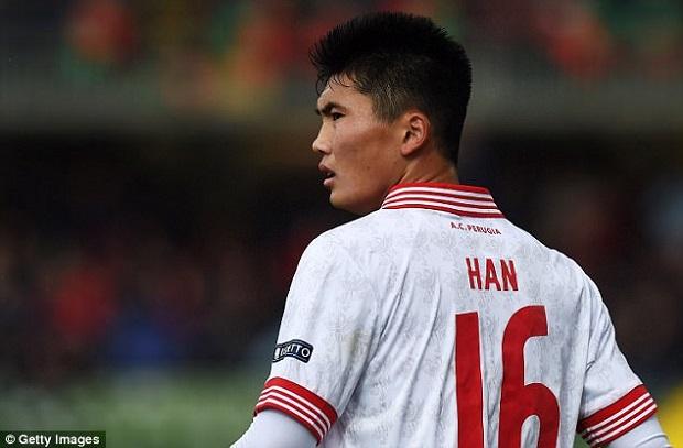 يوفنتوس يقترب من ضم أول لاعب من كوريا الشمالية