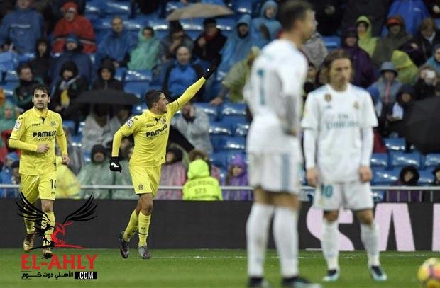 إقالة زيدان؟ ريال مدريد يواصل السقوط ويتعرض للهزيمة على ملعبه أمام فياريال