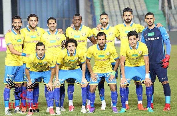 الاتحاد يعطل الإسماعيلي ويتعادل معه في مسابقة الدوري الممتاز