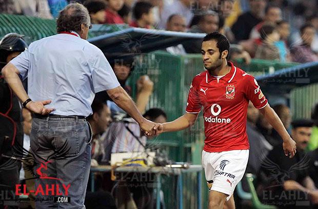 هل تتذكرونه .. أحمد صديق أين هو الأن ؟