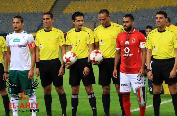 بالأرقام.. ما هي نتائج الأهلي مع أحمد الغندور في 5 مباريات قبل مواجهة طلائع الجيش؟
