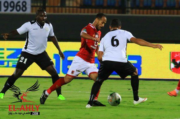 تقديم المباراة: الأهلي يسعى لقمة الدوري أمام الجيش واستغلال هدية الاتحاد في لقاء الغيابات