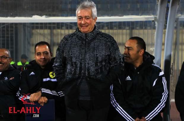 تأثير الخسارة؟ طولان: الأهلي أحسن فريق بمصر والأقرب للكرة الأوروبية