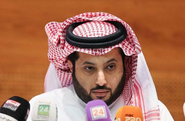 مرتضى منصور: تركي آل شيخ هو من مول صفقة النقاز بالكامل ولم ندخل صفقة شريف وأتحدى