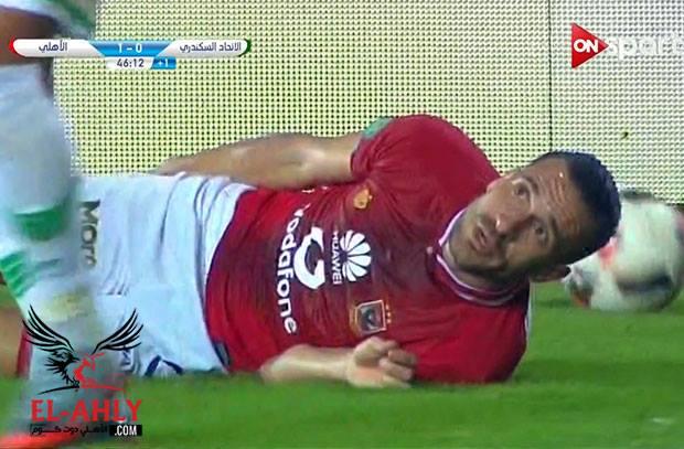 البدري يدفع بمحمد نجيب بدلاً من معلول