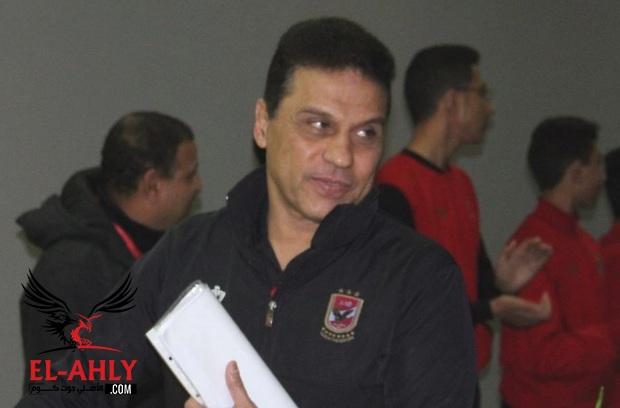 أبرزهم غالي ومحمد شريف وأكرم توفيق .. تعرف على المستبعدين من قائمة الأهلي لمباراة المقاولون