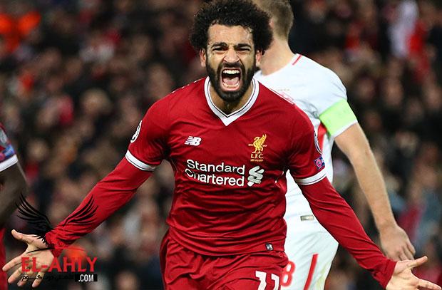 محمد صلاح : أنا سعيد في ليفربول وليس لدي ما أقوله عن الإنتقال لريال مدريد