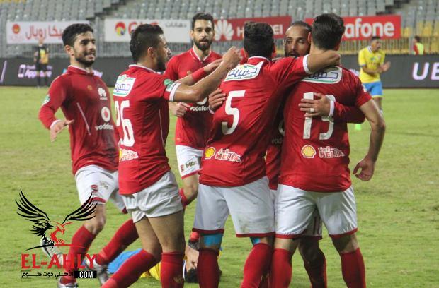 رسمياً .. رقم جديد لحمودي ومحمد شريف يخلف مؤمن زكريا والكل يهرب من رقم 10