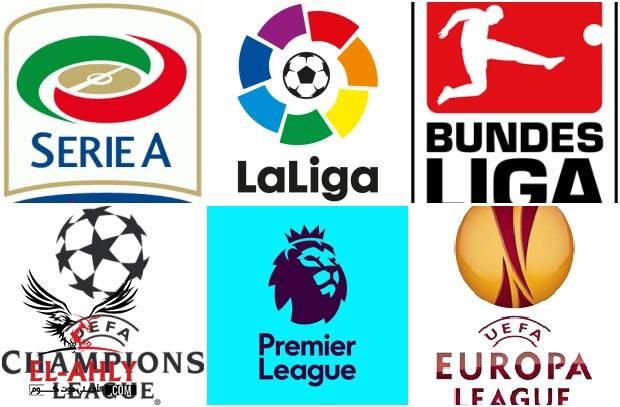 أبرز خمس مباريات هذا الأسبوع: موعد لقاء الأهلي والمقاولون وريال مدريد يصطدم بباريس سان جيرمان