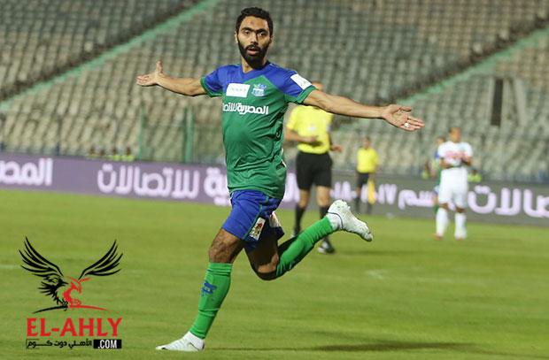 المقاصة للأهلي: مزاد الشحات مفتوح ولن تستطيعوا منافسة الأندية العربية