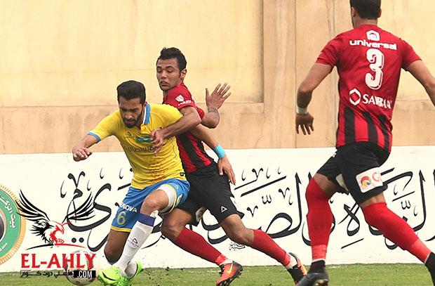 جدول ترتيب الدوري المصري بعد تعادل الإسماعيلي والداخلية
