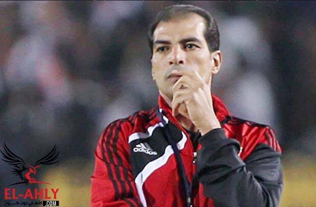الخطيب يوافق على طلب علاء ميهوب بشرط الإبتعاد عن الأهلي