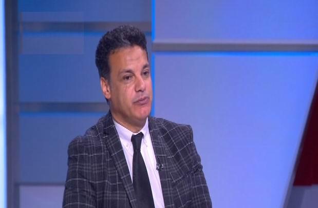 ايهاب جلال: الفرق الأخرى تساعد الأهلي ويعطوه أكبر من الحقيقة