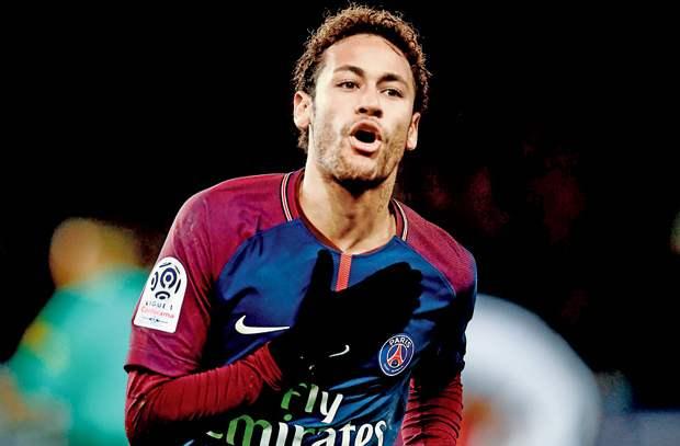 مارسيلو: نيمار سينضم لريال مدريد