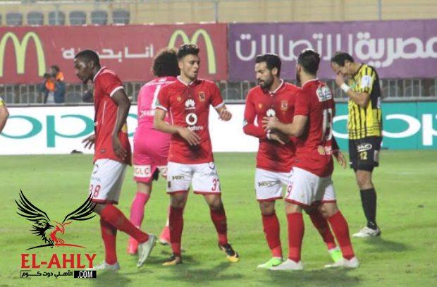 أسلوب صلاح محسن .. غير مرحب به على ملعب مختار التتش من كبار الفريق؟