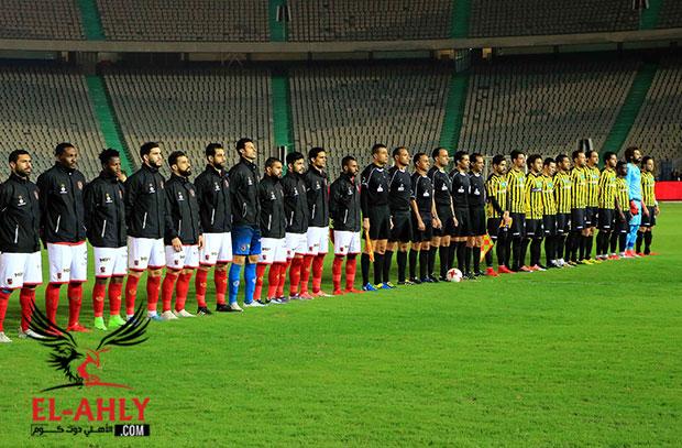 حسام البدري: ما قمنا به أمام المقاولون العرب غير موجود في كرة القدم