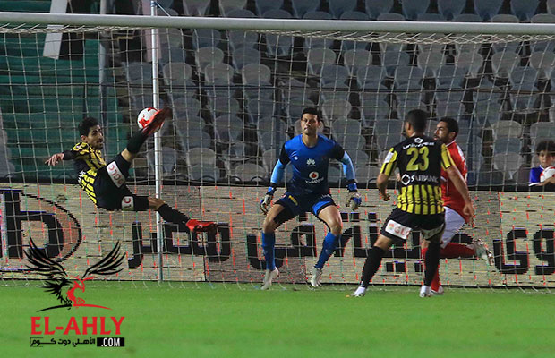 الشناوي: إكرامي يدعمنا بقوة وأسعى للمشاركة في كأس العالم