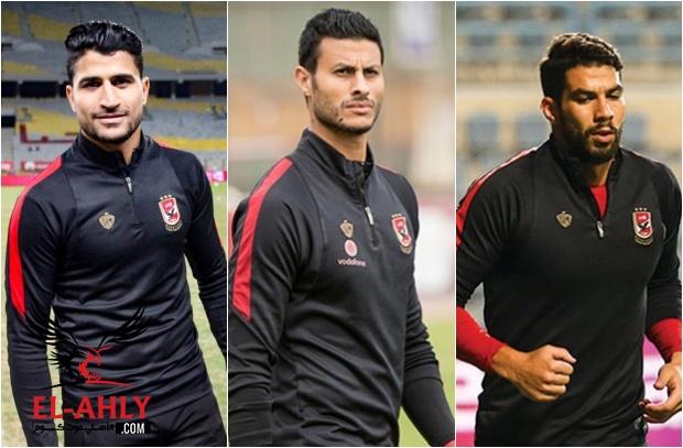 طارق سليمان: اكرامي دوره ايجابي واتمني تواجده مع الشناوي في كأس العالم