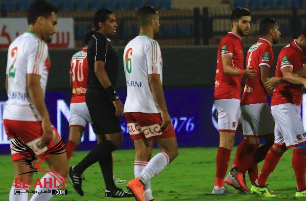 بالأرقام.. ما هي نتائج الأهلي مع محمد الصباحي في 6 مباريات قبل مواجهة الأسيوطي؟