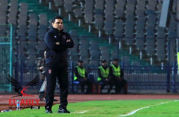 حسام البدري يوضح احتياج الأهلي للتغيير في مواجهة النصر