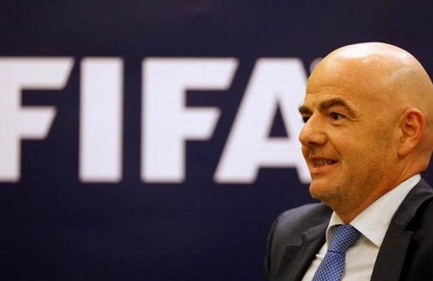 جلسة مع الفيفا الأسبوع القادم لحسم نقل مباريات منتخب مصر بكأس العالم مجانا