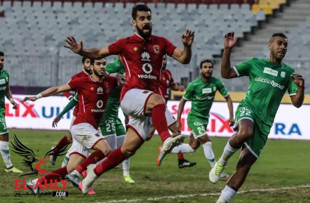عبد الله السعيد يقترب من عدم التجديد مع الأهلي