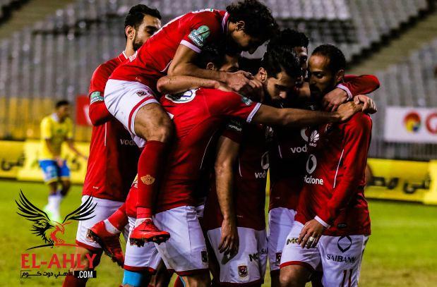 قائمة الأهلي للقاء الداخلية: البدري يضم 19 لاعب عودة هشام محمد وضم محمد شريف وحارسان فقط