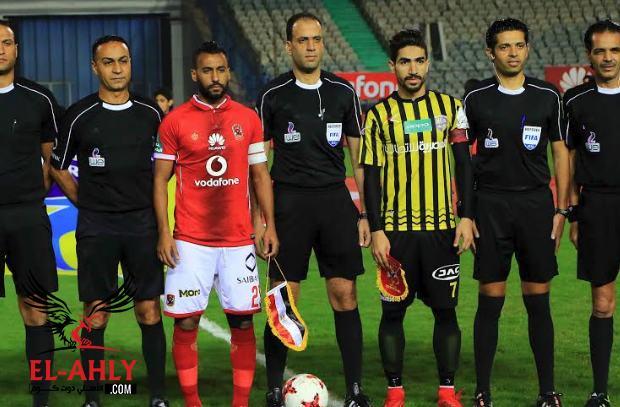 بالأرقام.. ما هي نتائج الأهلي مع محمد الحنفي في 16 مباراة قبل مواجهة الداخلية؟