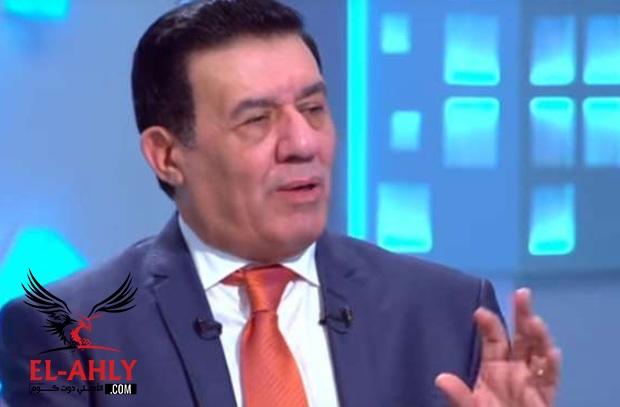 رسمياً.. مدحت شلبي معلقا على الدوري السعودي والبداية مع الشباب والاتحاد