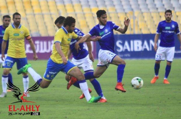 أبرز مباريات اليوم: 3 مواجهات بالدوري المصري وعماد متعب يواجه كهربا بالدوري السعودي