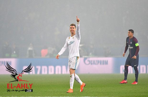 ريال مدريد ينهي حلم الخليفي ويطيح بباريس سان جيرمان من دوري الابطال