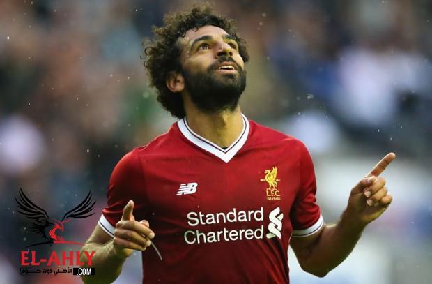 محمد صلاح يكشف عن دافعه الإضافي للتسجيل في مرمى مانشستر يونايتد