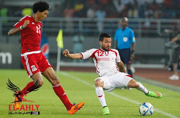 معلول يعلن عن ضم لاعب الأهلي لمعسكر المنتخب التونسي