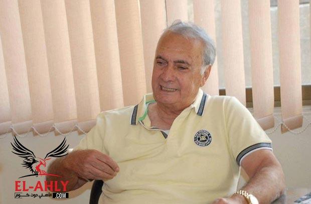 وفاة سمير زاهر بعد صراع مع المرض