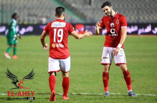 صدمات الزمالك لا تتوقف مع عبد الله السعيد .. اتحاد الكرة ينصف الأهلي