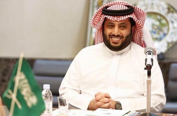تركي آل شيخ: اللي يلعب معانا يستحمل 4 صفقات من العيار الثقيل في الأهلي