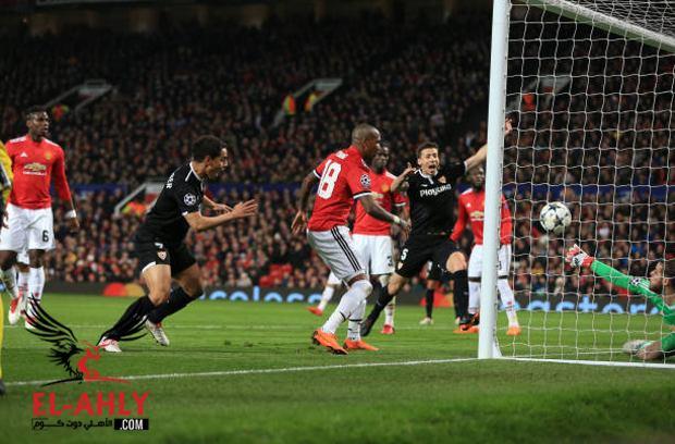 مورينيو يثير غضب جمهور اليونايتد: خروج مانشستر من دوري الأبطال ليس بالأمر الجديد