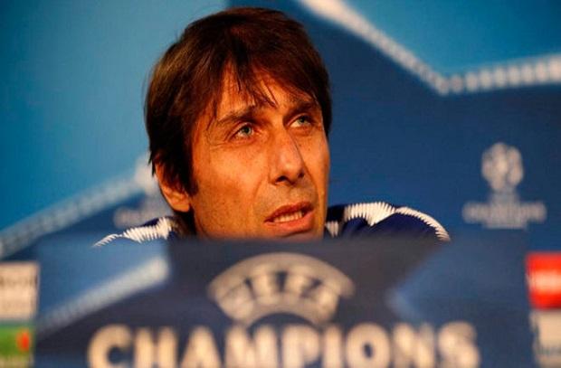 كونتي : برشلونة لديه الأفضلية بسبب مباراة الذهاب .. وأتمني مشاركة إنيستا