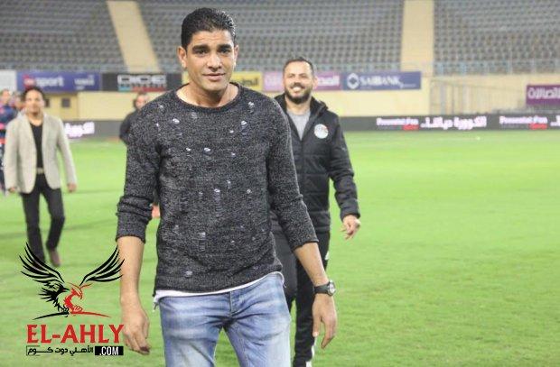 بالأرقام .. ما هي نتائج الأهلي مع إبراهيم نور الدين في 21 مباراة قبل مواجهة طنطا؟