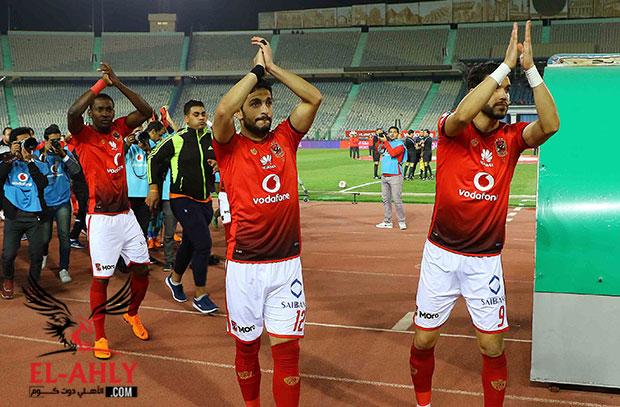 بأقل مجهود .. اجايي ومروان محسن يقضيان على حماس لاعبي طنطا بهدفين مقابل هدف